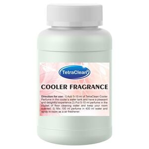 TetraClean Cooler Perfume with Multiple Fragrance (250ml)