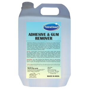 TetraClean all kind of Adhesive and Gum Remover (5L)