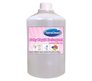 TetraClean Baby Laundry Detergent Baby Cloth Wash (1L)